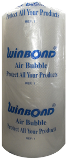 Bubble Air-Wrap